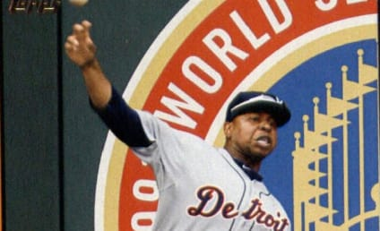 Delmon Young Arrested for Alleged Anti-Semitic Tirade