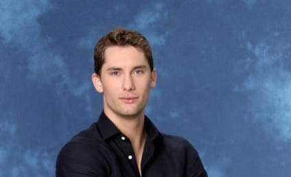 Chris Harrison Previews The Bachelorette, Six Dudes to Watch