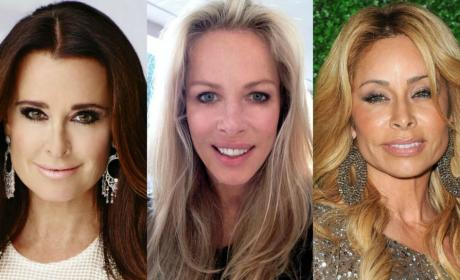 The Real Housewives of Beverly Hills Recap: I Will Annihilate Her!