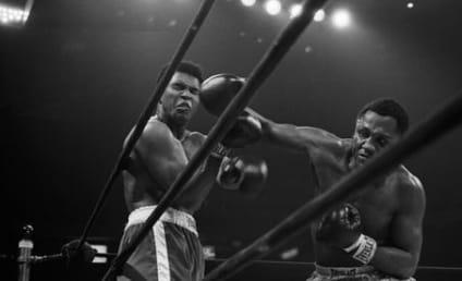 Joe Frazier, Boxing Legend, Dies at 67