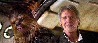 7 Burning Questions From the Star Wars The Force Awakens Trailer: Who Crashed the Star Destroyer?!