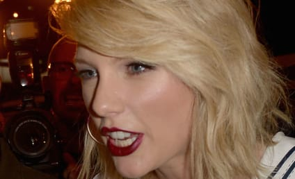 Taylor Swift: PISSED at Demi Lovato!