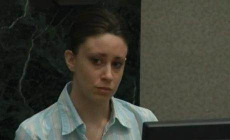 Casey Anthony Fined Nearly $100K For Lies Resulting in Caylee Search