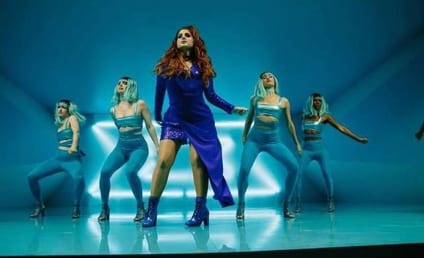 "Meghan Trainor Pulls Music Video Due to ""Photoshop Crap"""