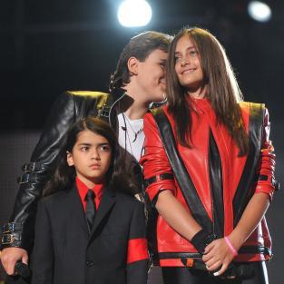 Michael Jackson Kids