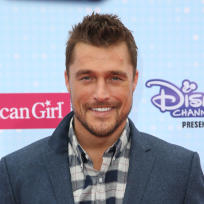 Chris Soules At Radio Disney Awards