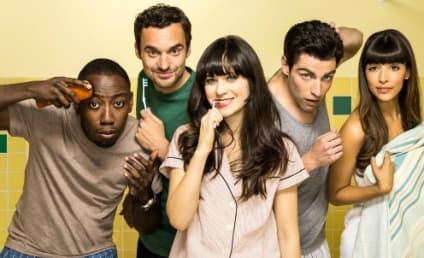 New Girl Season 5: It's a Go!