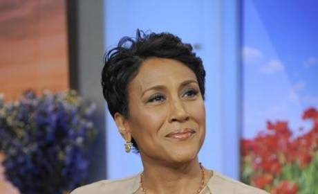 Robin Roberts Thanks Viewers, Celebrities for Their Support