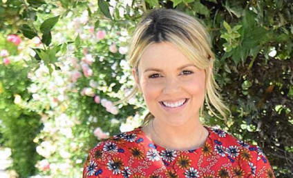 Ali Fedotowsky Baby Photo: Released! Adorable!