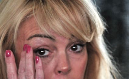 "Dina Lohan: Lindsay is ""Messed Up"" Because Michael Raped and Beat Me"