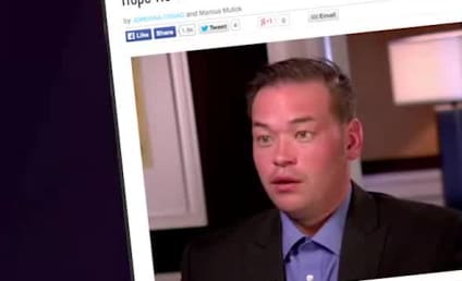 "Jon Gosselin: Outraged at Kate Gosselin & TLC, Hopes ""No One Watches"" New Special"