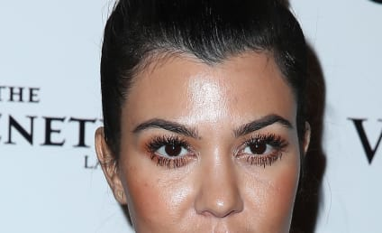Kourtney Kardashian to Mason Dash: Happy Birthday!!!