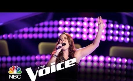 The Voice Season 6 Episode 4 Recap: Audra McLaughlin is an Angel ...