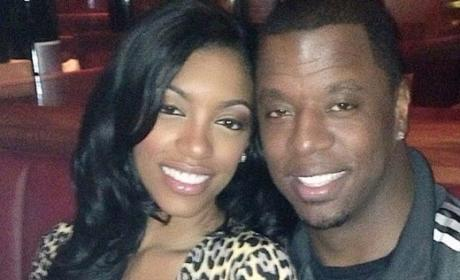 Porsha Williams Divorce Filing: Pay Me!