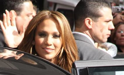 Source: Marc Anthony Pleading for Return of Jennifer Lopez!