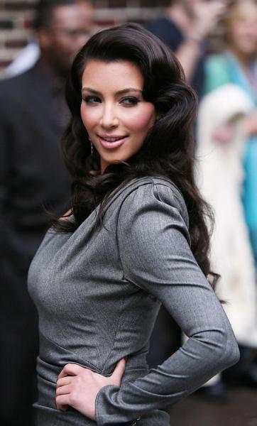 Pretty Kim