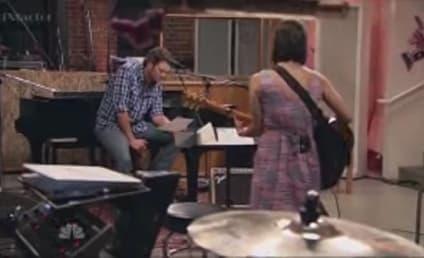 Miranda Lambert to Perform, Duet With Dia Frampton on The Voice Finale