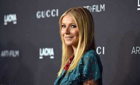 Gwyneth Paltrow: LACMA 2015 Art+Film Gala Honoring James Turrell and Alejandro G Iñárritu