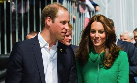 Kate Middleton and Prince William: Moving Out of London NEXT WEEK?!