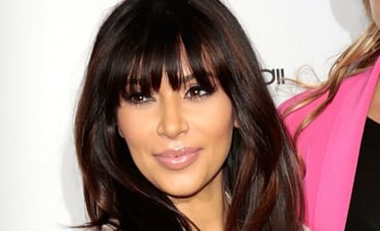 Kim Kardashian to Present at MTV Movie Awards; Brad Pitt and Peter Dinklage Also Added