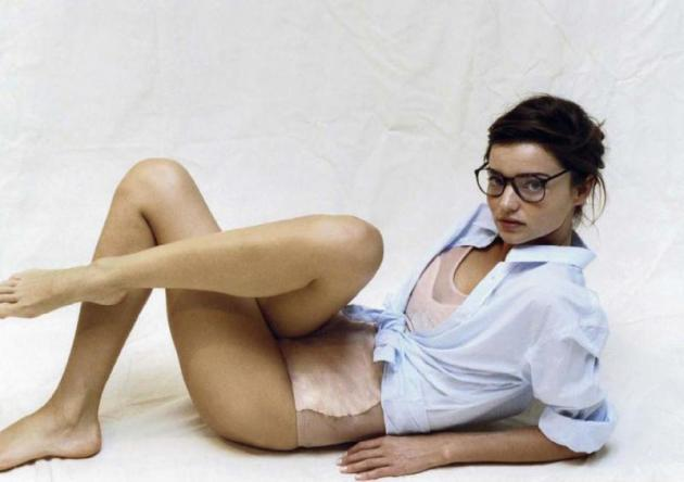 Miranda Kerr Naughty Teacher