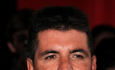 Simon Cowell on Lady Gaga: BORING!