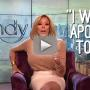 Wendy Williams Actually Apologizes to Kesha