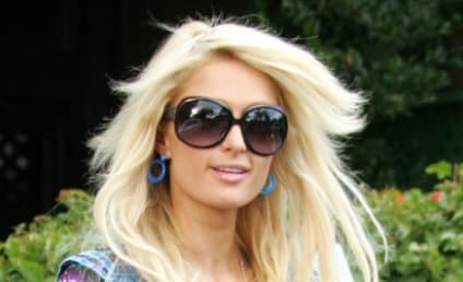 Happy 29th Birthday, Paris Hilton!