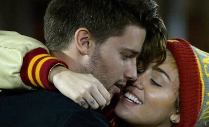 "Maria Shriver: ""Horrified"" By Miley Cyrus-Patrick Schwarzenegger Relationship, Source Claims"