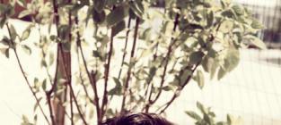 Demi in Elle