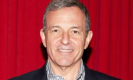 Disney CEO Speaks on Deadly Alligator Attack