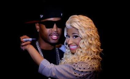 Safaree Samuels: Nicki Minaj Treated Me Like an Employee!