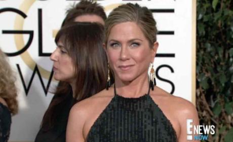 Jennifer Aniston Reveals Beauty Secret: What Is It???