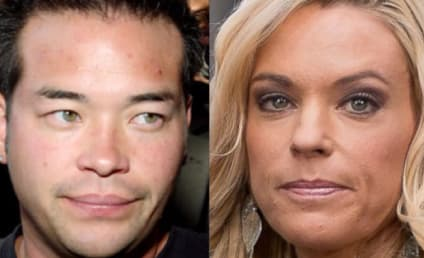 Jon Gosselin: Kate Sucks So Much! Kids Need Their Father!