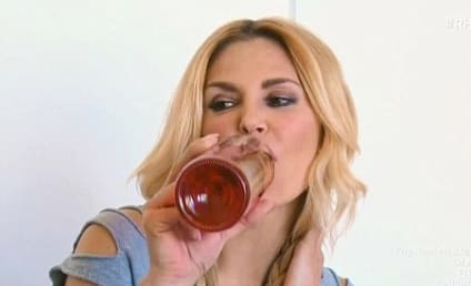 Brandi Glanville Launches Wine Brand, Likely Plans to Sample a LOT of Product