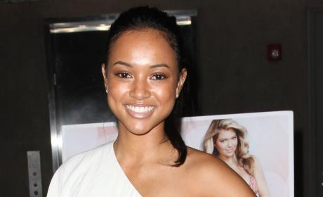 Karrueche Tran or Rihanna: Who'd you rather ...