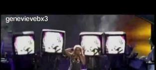 American Idol Performances: Ke$ha and David Cook