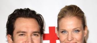 Mark-Paul Gosselaar and Catriona McGinn: Engaged!