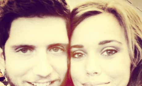 Jessa Duggar and Ben Seewald: Caught Having Sex at Their Wedding Reception?!