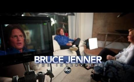 Bruce Jenner Interview Preview