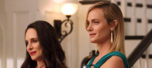 Watch Revenge Online: Season 3 Episode 9