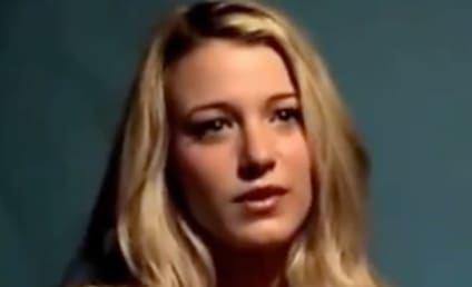 Blake Lively, Ed Westwick Gossip Girl Audition Tapes: Revealed!