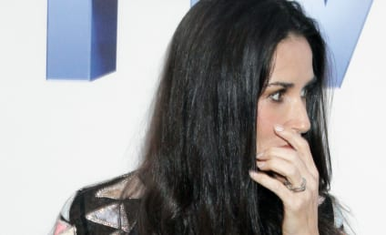 Demi Moore on Ashton Kutcher and Mila Kunis: Darn It!
