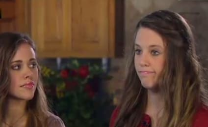 TLC Reveals Date for Sex Abuse Film Featuring Jill & Jessa Duggar