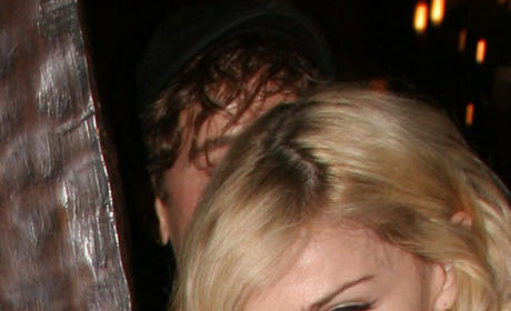Madonna and Guy Ritchie: Getting a Divorce!