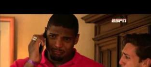 Vito Cammisano Identified as Michael Sam Boyfriend: See Them Kiss!