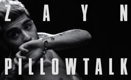 "Zayn Malik Confirms Release of ""Dirty, Raw"" Debut Single"
