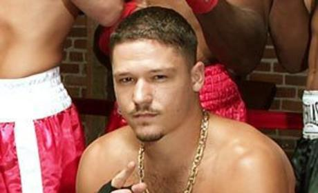 Jeffrey Fraza, Boxer Who Appeared on The Contender, Killed By Train