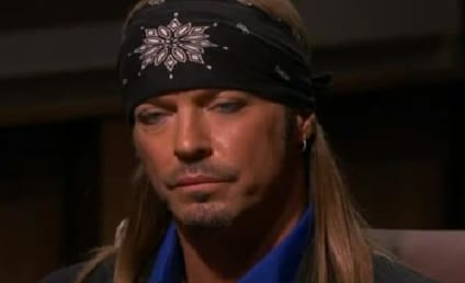 Bret Michaels Meltdown: Rocker Takes Celebrity Apprentice Elimination Hard