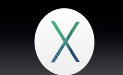 WWDC 2013: OS X Mavericks Unveiled By Apple